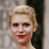 Claire Danes arrives at the 2012 Golden Globe Awards. Photo / AP