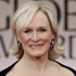 Glenn Close arrives at the 2012 Golden Globe Awards. Photo / AP