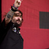 Cavalera Conspiracy performs at the Big Day Out 2012. Photo / Dean Purcell