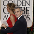 George Clooney arrives at the 2012 Golden Globe Awards. Photo / AP