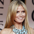 Heidi Klum. Photo / AP