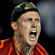 leyton Hewitt of Australia celebrates match point during his first round match against Cedrik-Marcel Stebe of Germany. Photo / Getty Images