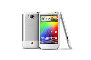 HTC Sensation XL. Photo / Supplied