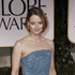 Jodie Foster arrives at the 2012 Golden Globe Awards. Photo / AP