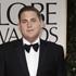 Jonah Hill arrives at the 2012 Golden Globe Awards. Photo / AP