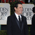Josh Brolin and Diane Lane arrive at the 2012 Golden Globe Awards. Photo / AP