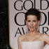Kate Beckinsale arrives at the 2012 Golden Globe Awards. Photo / AP