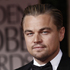 Leonardo DiCaprio arrives at the 2012 Golden Globe Awards. Photo / AP