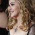 Madonna arrives at the 2012 Golden Globe Awards. Photo / AP