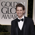 Matthew Morrison arrives at the 2012 Golden Globe Awards. Photo / AP