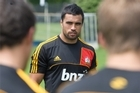 Liam Messam. Photo / Daily Post