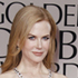 Nicole Kidman, left and Keith Urban arrive at the 2012 Golden Globe Awards. Photo / AP