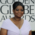 Octavia Spencer arrives at the 2012 Golden Globe Awards. Photo / AP