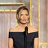 Michelle Pfeiffer appears during the 69th Annual Golden Globe Awards. Photo / AP