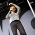 My Chemical Romance perform at the Big Day Out 2012. Photo / Dean Purcell