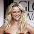 Reese Witherspoon arrives at the 2012 Golden Globe Awards. Photo / AP