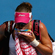 Samantha Stosur of Australia walks off Rod Laver Arena after losing her first round match against Sorana Cirstea of Romania. Photo / Getty Images