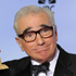 Director Martin Scorsese poses backstage with the award for Best Director of a Motion Picture for the film 'Hugo'. Photo / AP