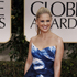 Sarah Michelle Gellar arrives at the 2012 Golden Globe Awards. Photo / AP