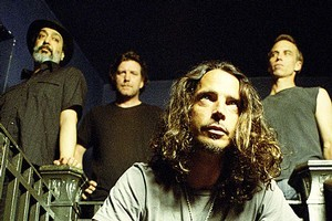 Reformed grunge rockers Soundgarden are one of the must-see bands at the Big Day Out. Photo / Supplied