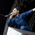 Das Racist perform at the Big Day Out 2012. Photo / Dean Purcell