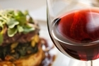 Reds like merlot are made to be paired with red meat dishes. Photo / Thinkstock