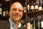 Cameron Douglas is New Zealand's only Master Sommelier. Photo / Paul Estcourt