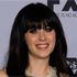 Special mention must go to Zooey Deschanels tuxedo nail art. Photos / AP, Facebook