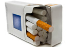 The Customs Service says 'no significant seizures of cigarettes' were made in the past three years. Photo / Thinkstock