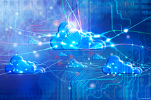 Cloud computing allows a firm to outsource services, such as data storage and software, to an off-site provider. Photo / Thinkstock