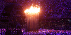 View: Herald's Mark Mitchell at the Olympics opening ceremony
