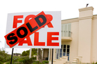 The housing market is gathering momentum. BNZ economist Craig Ebert says the bubble of 2004 to 2007 never really popped. Photo / Thinkstock