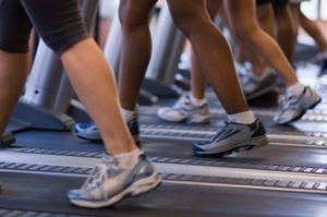 "The treadmill was created for those who didn't run outside because of ""creative excuses"". Photo / Thinkstock"