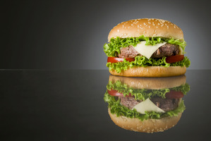 The Big Mac Index is compiled by comparing the price of a Big Mac in various countries around the world. Photo / Thinkstock