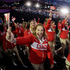 Canada's Olympic team enters the stadium during the Opening Ceremony. Photo / AP