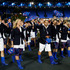 Athletes from Czech Republic parade during the Opening Ceremony. Photo / AP