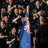 The New Zealand team enters the stadium during the Opening Ceremony. Photo / AP