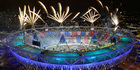 View: Olympics: Opening ceremony celebration