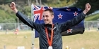 Watch: Olympics: Nick Willis ready for London 2012 