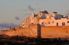 The walled city of Essaouira on Morocco's Atlantic coast. Photo / Thinkstock