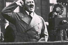Hitler's name is too often pulled out as a generic insult, says Sir Bob Jones. Photo / File
