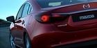 Watch: Mazda6 - teaser video released