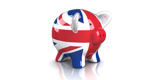 Britons are the single biggest group transferring retirement savings to New Zealand. Photo /Thinkstock