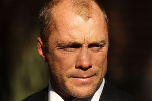 Manly coach Geoff Toovey. Photo / Getty Images