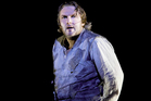 Tenor Simon O'Neill returns to New Zealand to play Siegmund in Wagner's 'The Valkyrie', a role he loves. Photo / Supplied