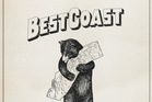 Album cover for The Only Place by Best Coast. Photo / Supplied