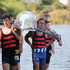 Members of the Auckland Rowing Club squads in training. Photo / Supplied