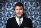 James Murphy. Photo / Supplied