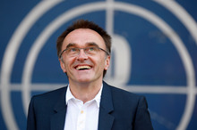 Danny Boyle. Photo / AP