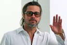 Architect Frank Gehry designed a $250,000 home for Brad Pitt's Make It Right foundation. Photo / AP.